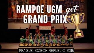 Download Video Rampoe UGM - Autumn Fairy Tale Festival 2016 Prague, Czech Republic (Meusare-sare) MP3 3GP MP4