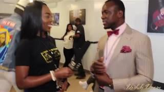 One Africa Music Fest NYC 2018 NY Mayor Office African Representative Famot