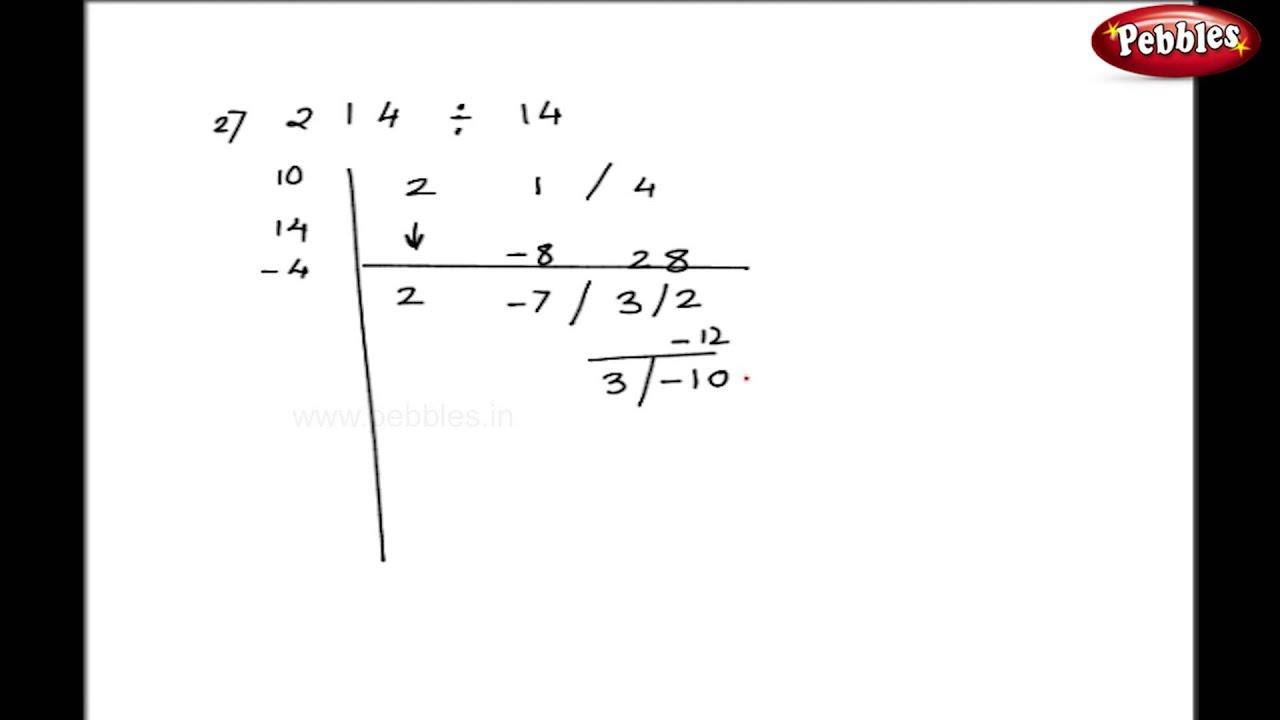 Vedic Maths Tricks Pdf