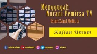 Download Video Menggugah Nurani Pemirsa TV – Ustadz Zainal Abidin, Lc. MP3 3GP MP4