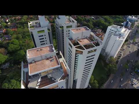 Por Arriba Asunción en 4K