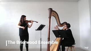 Ghostlight Series: Christina Brier and The Brierwood Ensemble