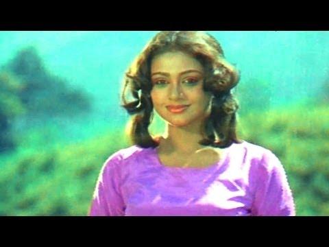 Vikram Movie Songs - Ding Dong - #AkkineniNagarjuna, Shobana, Annapoorna