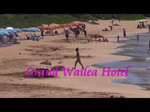 Hoolei Wailea Resort Luxury Condos in Wailea Maui