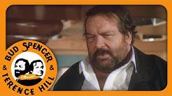 Bud Spencer als Jack Clementi | Schlägerei in der Bar| 1988 HD