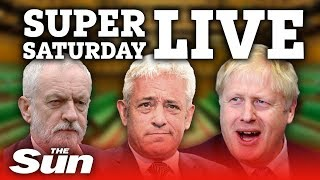 Brexit Super Saturday | Live replay