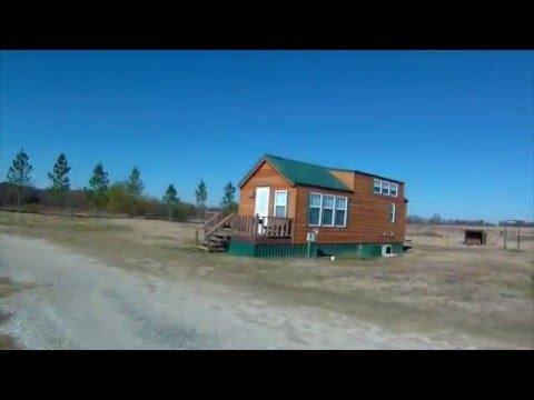 Texoma Lakeside Motel Cabins Amp Rv Park Youtube