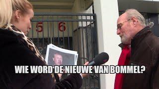 Van Bommel ontslagen. Wie volgt hem op?