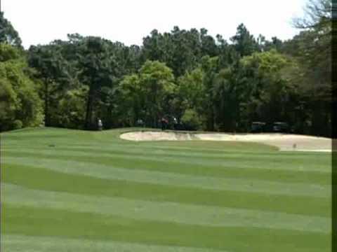 Tradition Golf Course In Pawleys Island Near Myrtle Beach Sc
