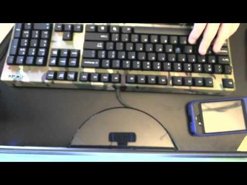 Filco Mechanical Keyboard