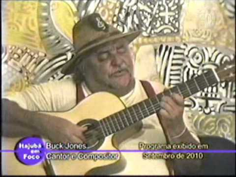 Homenagem a Buck Jones