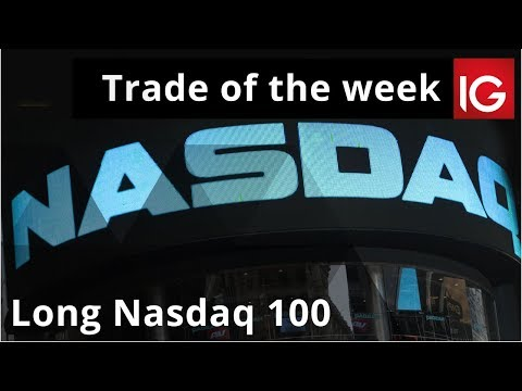 Long Nasdaq 100 | Trade of the week