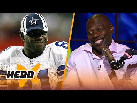 Terrell Owens on why he can still play in the NFL at age 44, Dez Bryant's problem  NFL  THE HERD