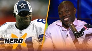 Terrell Owens on why he can still play in the NFL at age 44, Dez Bryant