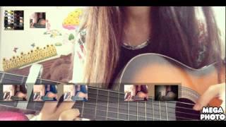 Em sẽ quên guitar cover by Hường Kẹo