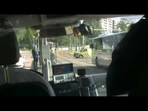Dienst mee met politie Vlaardingen en Schiedam