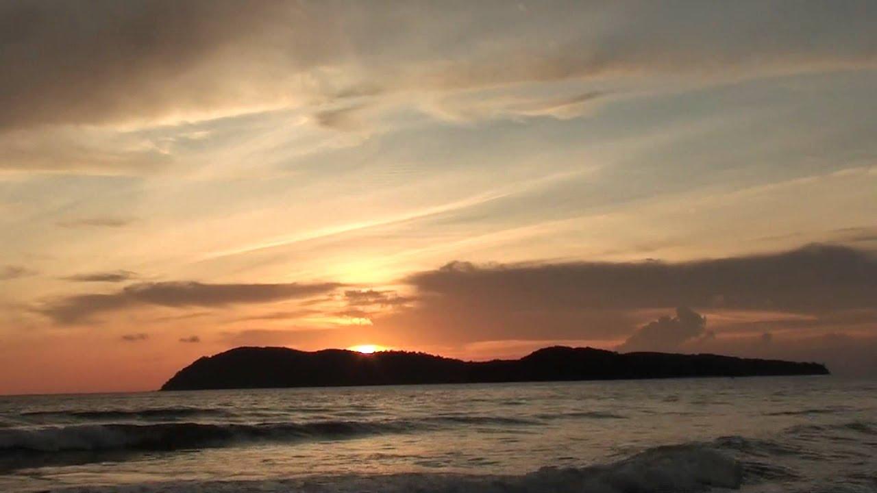 2012 05 18 Langkawi Sunset Beach Resort Youtube
