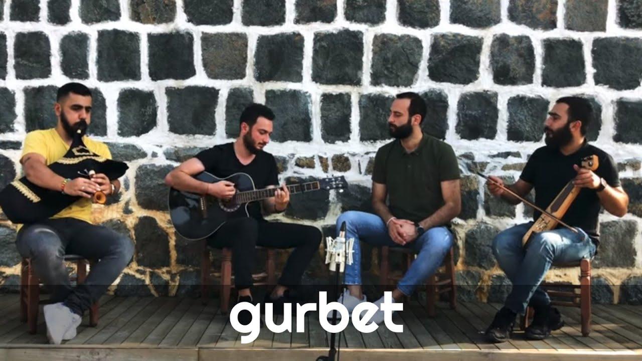 GURBET - Ünal Sofuoğlu (Akustik) 2020