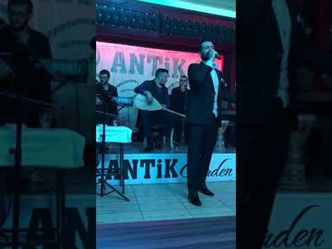Ayaz Arzen  - Uzun ince bir yoldayım - Canlı Performans - 2018