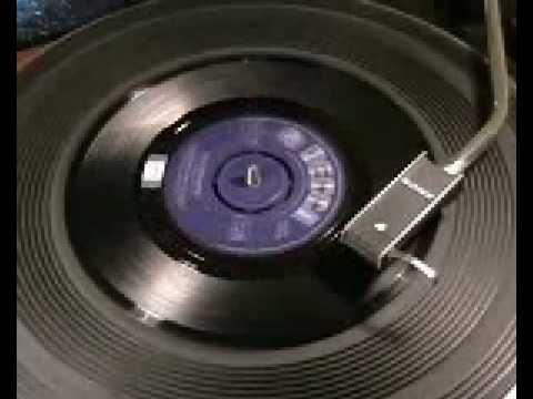 Screaming Lord Sutch - Jack The Ripper - 1963 45rpm
