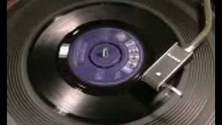Screaming Lord Sutch - Jack The Ripper - 1963 45rpm