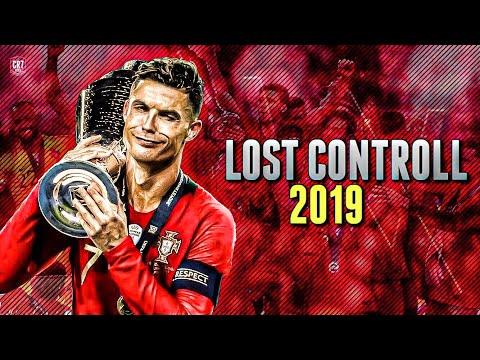 Cristiano Ronaldo - Alan Walker ‒ Lost Control ft Sorana  Skills & Goals 2019