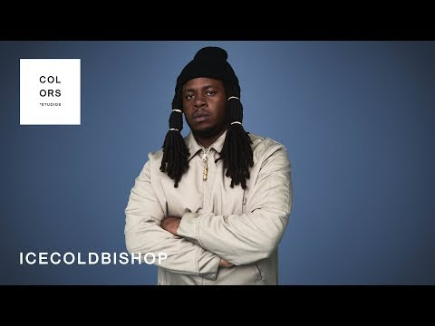 ICECOLDBISHOP - IRATE (freestyle) | A COLORS SHOW