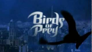 """Birds of Prey"" - a look back"