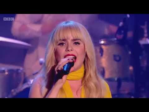 Paloma Faith - CryBaby LIVE at the BBC Radio 2