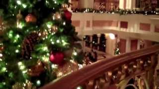 Celtic Thunder -  'Carol of Bells'