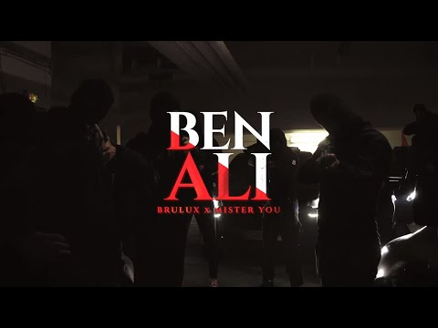 Youtube: Brulux ft. Mister You – Ben Ali (Clip Officiel)