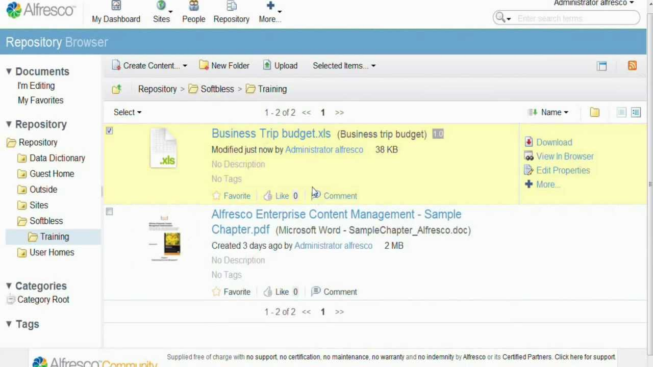 Alfresco 3 Business Solutions Pdf