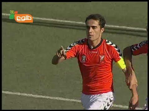 RAPL 2013: Simorgh Alborz VS De Spinghar Bazan -  Highlights