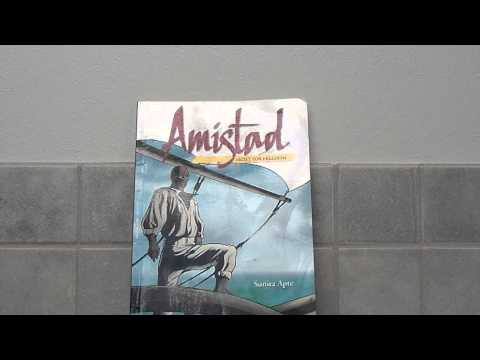Amistad Summary Recording