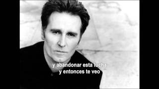 John Waite - When I see you smile (Subtítulos español)