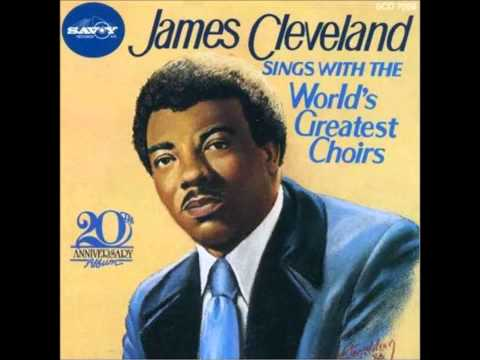 Rev. James Cleveland-Ordinary People