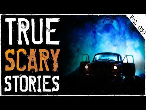Crazy Family & Backwoods Ambush | 10 True Scary Horror Stories From Reddit (Vol. 30)