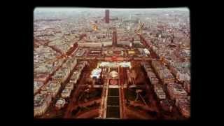 Piccolo viaggio di 3 giorni a Parigi - dicembre 2014