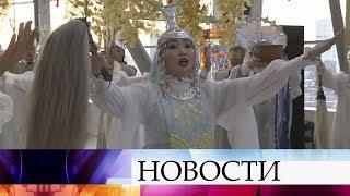 Во Владивостоке на Приморской сцене знаменитой Мариинки стартует Всероссийский театральный марафон.