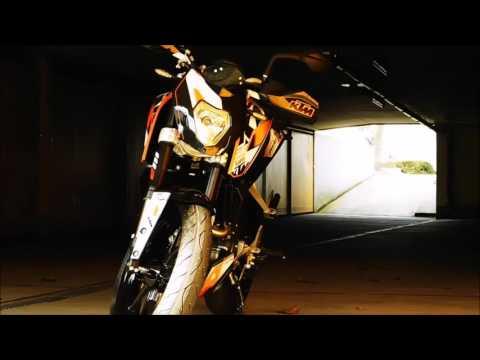 KTM Duke 125 Powerparts/ *Bike Porn* / Street Kings Official- SKLB