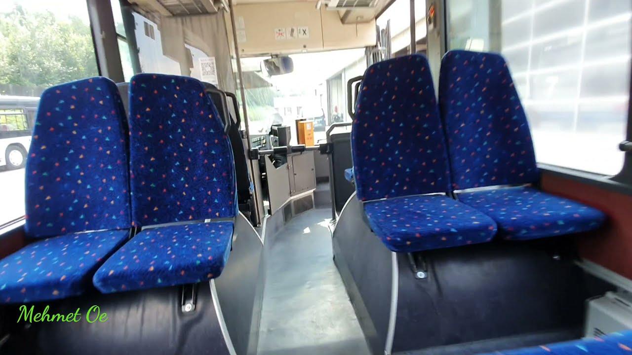 S 315 Setra wird vorgestellt