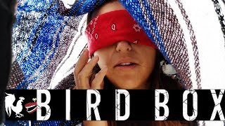 Bird Box Challenge! RT Life | Rooster Teeth