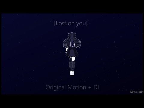 |mmd|Vent| Lost On You - Original Motion + Dl