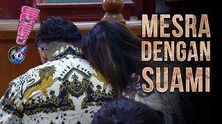Hadiri Sidang Pertama Kali, Ina Indayanti Mesra dengan Jeremy Thomas - Cumicam 26 September 2017