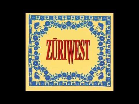 Züri West: Crêpe [originally recorded by Radiohead]