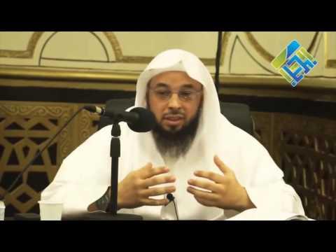 Trust in Allah (Tawakkul), Lecture by Shk Tahir Wyatt (Revert Muslim)