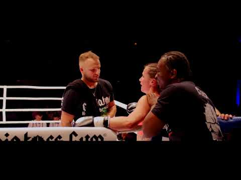 Impressions: Gladiator Fight Night Ingolstadt #2