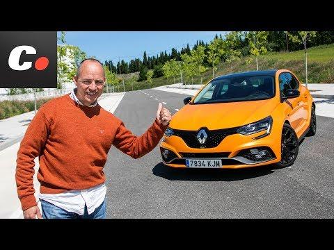 Renault Mégane R.S. 2019 | Prueba / Test / Review En Español | Coches.net