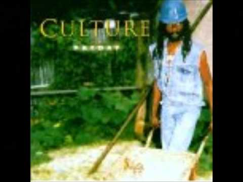Culture - Where The Tree Falls