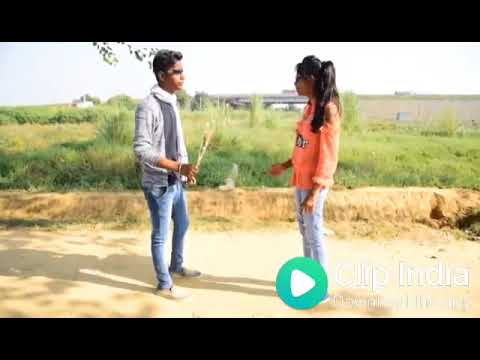 Clip india ke sabase funny video||BF proposing GF IN funny way||accepted clip india video